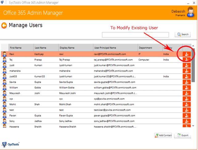 office 365 find inactive users